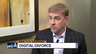 Digital Divorce: Advice from a divorce attorney on cyber separation