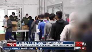Immigration Reform - Crisis at the southern border