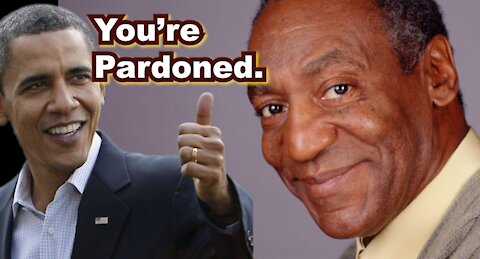 Bill Cosby Set Free Because a Deal is a Deal