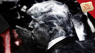 Stuff They Don't Want You to Know: Trump Conspiracies: 2016 Presidential Election