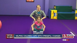 Helping Children Cope with Stressful Changes