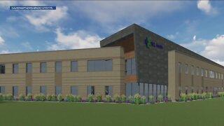 Candelas' development getting new medical office