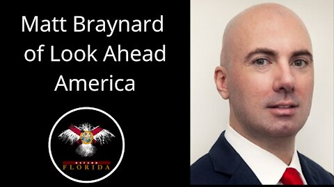 Matt Braynard Look Ahead America