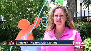 2018 was deadliest year on record for hot car deaths