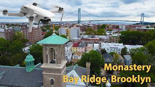 Brooklyn Monastery - Bay Ridge