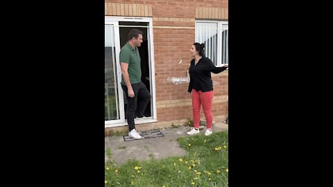 Builder Films Nightmare Neighbour Noise Complaint
