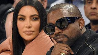 Kim Kardashian Kanye West Divorce Details REVEALED!