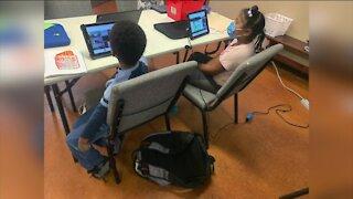 Racine County adds community internet hotspots to help bridge digital divide