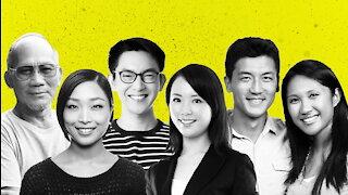 Violence Against Asian Americans: Skyrocketing Epidemic or Media Hyperbole? | Guest: Mike Netter | Ep 230
