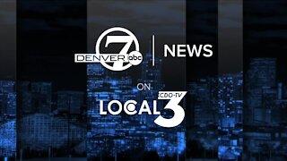 Denver7 News on Local3 8 PM | Thursday, April 1
