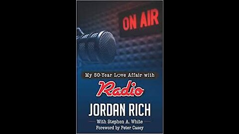 Charles Moscowitz is joined by legendary Boston Radio Host Jordan Rich