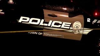 Police investigating suspicious death in Tonawanda