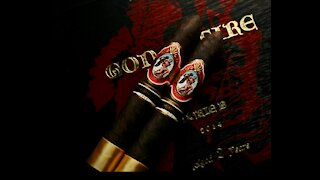 Review Of The God Of Fire Serie B