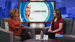 Power Swabs - June 2020
