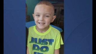 Family remembers young boy killed in hit-and-run
