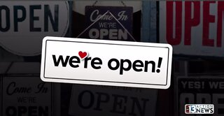 We're open: A-1 Trash bins cleaning service