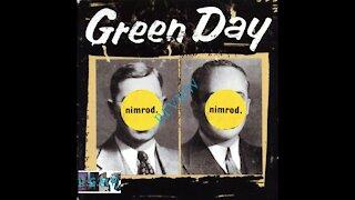 Green Day - Nimrod Album Review