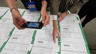 Judge Rejects Trump Campaign PA Election Lawsuit