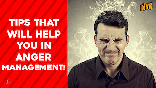 Top 5 Tips For Anger Management