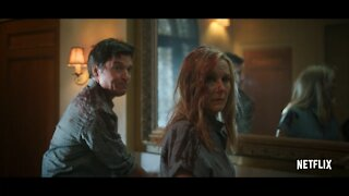 OZARK SEASON 4 First Look Trailer