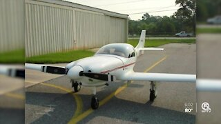 Search continues for missing small plane