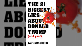 EP   71 The 21 Biggest Lies About Donald Trump and You!