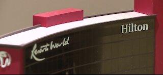 FIRST LOOK: Inside Resorts World ahead of Las Vegas opening