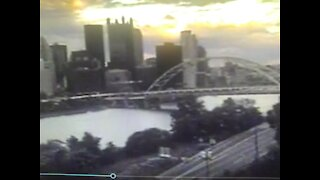 Pittsburgh Incline 2003