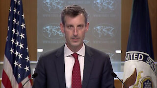 Department of State Daily Press Briefing - February 16, 2021
