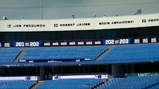 Where will be the future home of the Buffalo Bills?