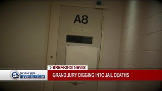 Federal Grand Jury wants records surrounding inmate deaths