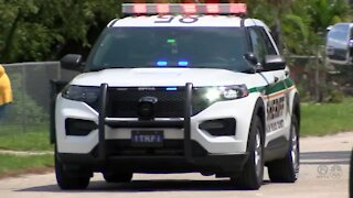 Lake Worth Beach fatal car crash under investigation