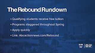 CARES funding will give some students at Pasco-Hernando State College free tuition