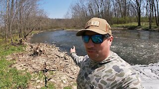 East Fork of the Little Miami River