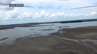 Missouri River flooding could persist through winter