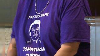 Jonathon Tubby's family to appeal police custody death case