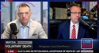 Clay Clark Has Questions: Epstein, Gates, Elon Musk, Fauci, Shots, COVID