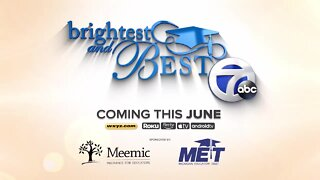 Celebrating the Brightest and Best at Channel 7