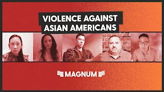 Violence Against Asian Americans: A Roundtable Discussion