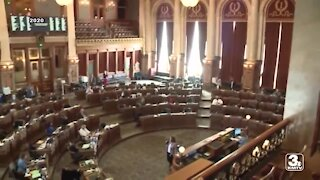 Legislators discuss key issues in virtual Council Bluffs Chamber event