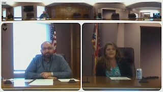 Cuyahoga County Board of Elections holds election update
