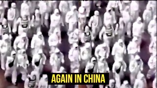 Again in China - Koreanajones