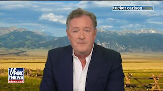 Piers Morgan HITS BACK at Meghan Markle, Rips Cancel Culture in Fascinating Interview