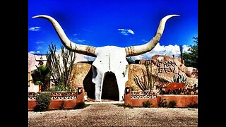 WHAT WAS THAT? 7 weird road trip landmarks in Arizona - ABC15 Digital