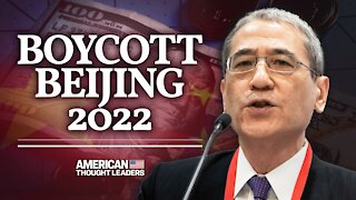 Gordon Chang: Cooperation With Communist China Impossible—It Seeks to Overthrow America | American Thought Leaders