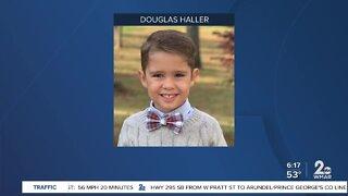 Class of 2020: Douglas Haller