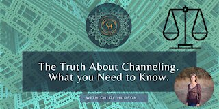The Truth About Channeling. What you Need to Know. - #WorldPeaceProjects