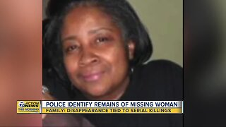 Woman's remains linked to Detroit serial killer investigation ID'd by medical examiner