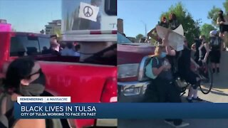 Tulsa Race Massacre: Black Lives in Tulsa