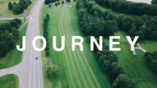Life is short, get out and have a journey